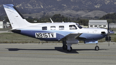 A picture of N915TV - Piper PA46M600 - [4698021] - © Nathaniel Schott