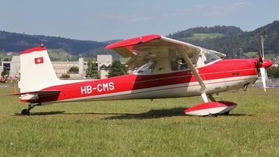 HB-CMS - Cessna 150D - Private
