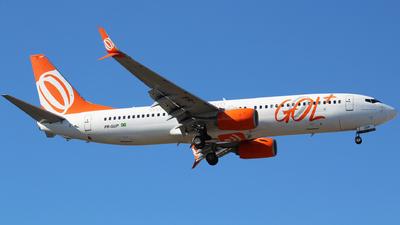PR-GUP - Boeing 737-8HX - GOL Linhas Aereas