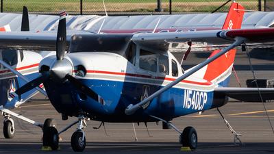 A picture of N540CP - Cessna T206H Turbo Stationair - Civil Air Patrol - © HAOFENG YU