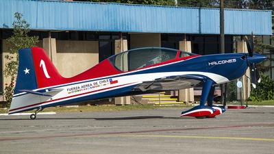 1 - Game Composites LLC GB1 GameBird - Chile - Air Force