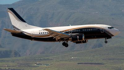 LY-KLJ - Boeing 737-524 - KlasJet