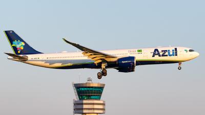 A picture of PRANZ - Airbus A330941 - Azul Linhas Aereas - © Matteo Lamberts