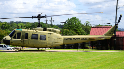 66-16086 - Bell UH-1D Huey - United States - US Army