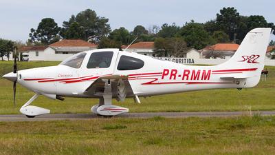 PR-RMM - Cirrus SR22 - Private