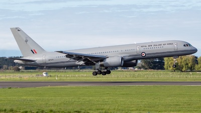 A picture of NZ7572 - Boeing 7572K2 -  - © Bailey Trowland