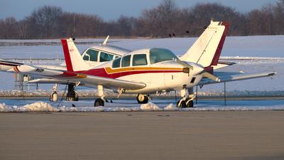N6043C - Beechcraft C23 Sundowner - Private