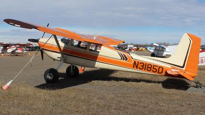 A picture of N3185D - Cessna 180 - [31983] - © Stig Rokkones