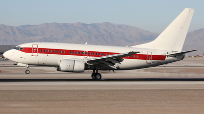 A picture of N273RH - Boeing 73766N -  - © AviaStar Photography