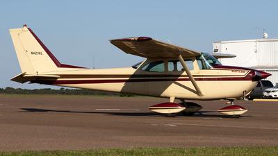 N4236L - Cessna 172G Skyhawk - Private