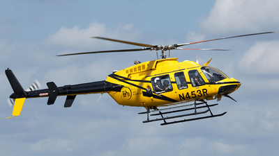N453R - Bell 407 - PHI Air Medical