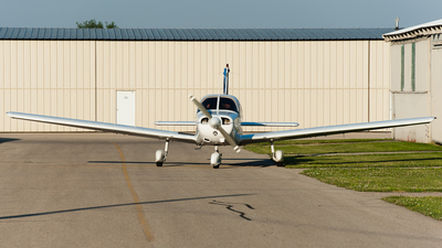 N6204J - Piper PA-28-151 Cherokee Warrior - Private