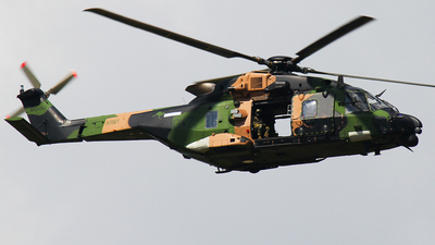 A40-047 - NH Industries MRH-90 - Australia - Army