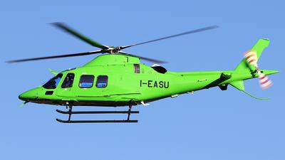 I-EASU - Agusta-Westland AW-109 Trekker - Agusta-Westland