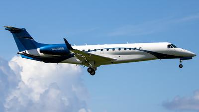 N529GB - Embraer ERJ-135BJ Legacy 600 - Private