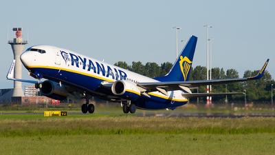A picture of EIGSI - Boeing 7378AS - Ryanair - © R Skywalker