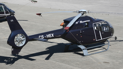 CS-HEX - Eurocopter EC 120B Colibri - HeliPortugal