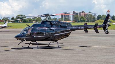 PR-CBB - Bell 407 - Private