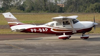 PP-BAP - Cessna T206H Turbo Stationair - Private