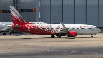 VQ-BUF - Boeing 737-8GJ - Rossiya Airlines