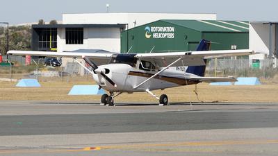 A picture of VHYUO - Cessna 172R Skyhawk - [17281234] - © Brenden