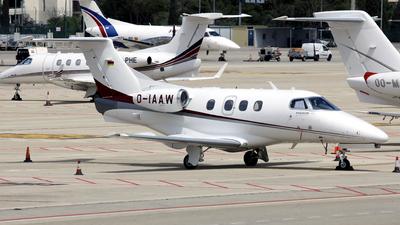 D-IAAW - Embraer 500 Phenom 100 - Arcus-Air