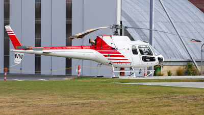A picture of ZKIVW - Eurocopter AS350 B2 - [7335] - © Cody Forward