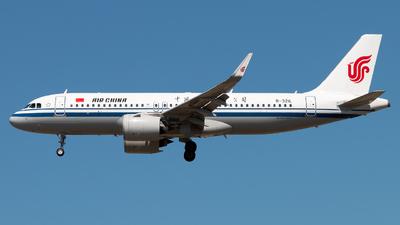 B-321L - Airbus A320-271N - Air China