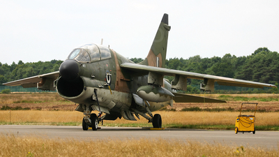 154477 - LTV TA-7C Corsair II - Greece - Air Force