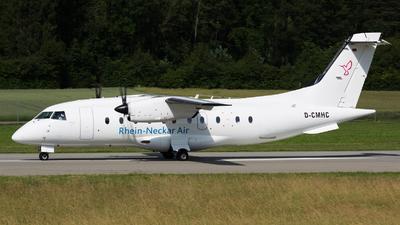 D-CMHC - Dornier Do-328-110 - Rhein-Neckar Air