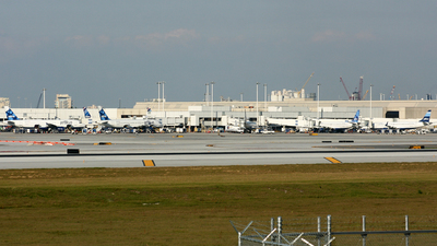 KFLL - Airport - Airport Overview