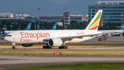 A picture of ETARH - Boeing 777F60 - [42031] - © ChaleLu