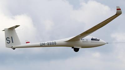 OM-8888 - Rolladen-Schneider LS-8 - Private