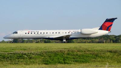 N283SK - Embraer ERJ-145LR - Delta Connection (Chautauqua Airlines)