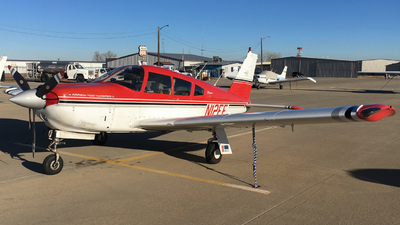 A picture of N12FF - Piper PA28R200 - [28R35645] - © Jaiden