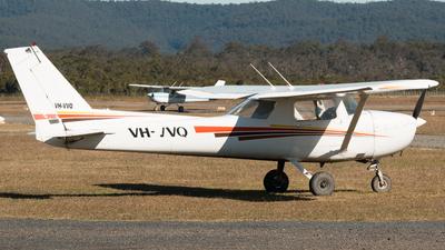 VH-VVQ - Cessna 150M - Warnervale Air