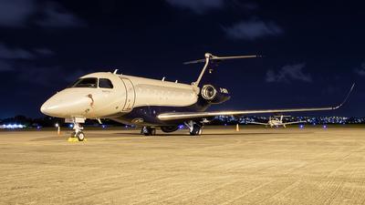 D-BGFN - Embraer EMB-550 Praetor 600 - Private