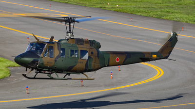 41904 - Bell UH-1J Huey - Japan - Ground Self Defence Force (JGSDF)