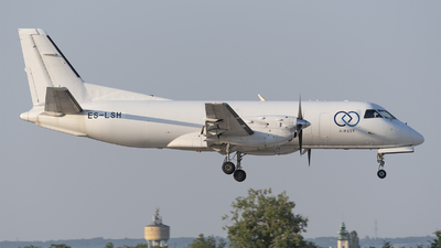ES-LSH - Saab 340A(F) - Airest