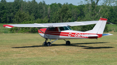 C-GBNK - Cessna 150G - Private