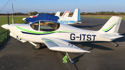 G-ITST - Europa XS - Private