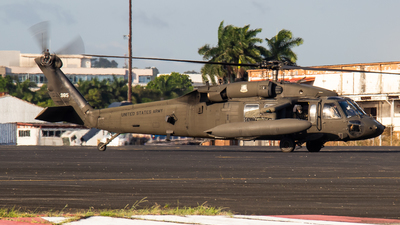 03-26985 - Sikorsky UH-60L Blackhawk - United States - US Army