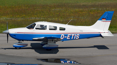 D-ETIS - Piper PA-28-181 Archer III - Private