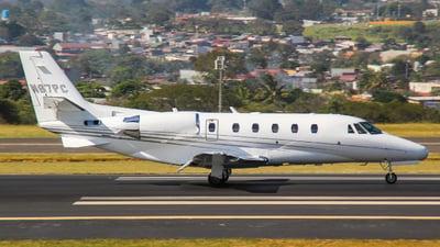 N67PC - Cessna 560XL Citation Excel - Private
