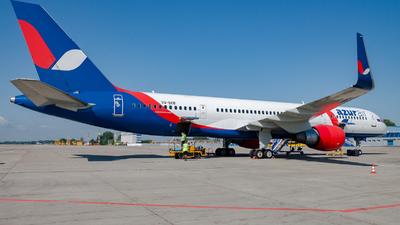 VQ-BKB - Boeing 757-2Q8 - Azur Air
