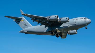 98-0051 - Boeing C-17A Globemaster III - United States - US Air Force (USAF)