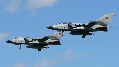 MM7067 - Panavia Tornado IDS - Italy - Air Force