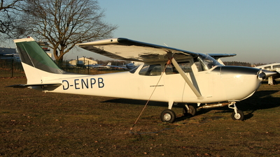 D-ENPB - Reims-Cessna F172H Skyhawk - Private
