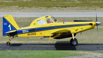 VH-DUQ - Air Tractor AT-802 - Dunn Aviation