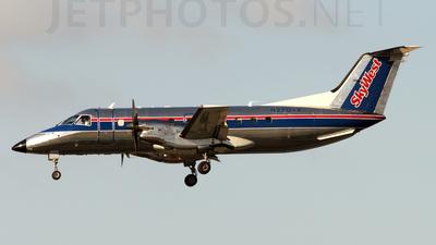 A picture of N270YV - Embraer EMB120ER Brasilia - [120.270] - © planespotter3